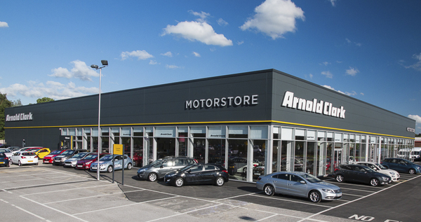 Dealer Details for Chesterfield Motorstore